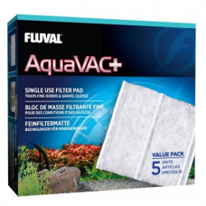 Replacement pad for Fluval AquaVac +